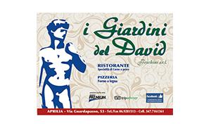 i-giardini-del-david