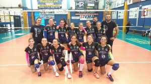 Under 13 - Sabaudia - Giò Volley