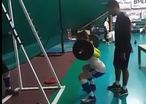 Preparazione atletica giovanili con Andrea Mafrici